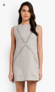 Zalora Shiftdress
