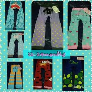 Busha pants