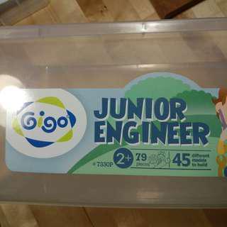 Gigo Junior Engineer (FREE DELIVERY!!)