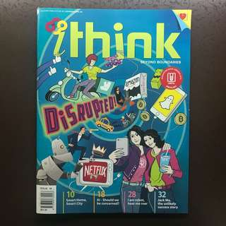 ithink magazines
