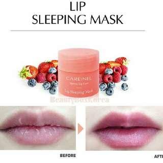 CARENEL Lip Sleeping Mask