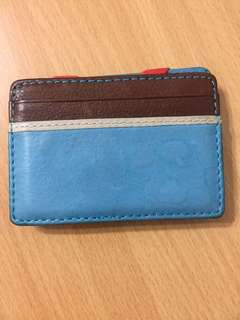 Fossil Magic Card Holder