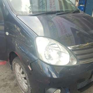 Viva Ez Auto 1.0 For Rent