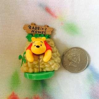 Winnie the Pooh Figure