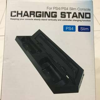 PS4 Charging Stand