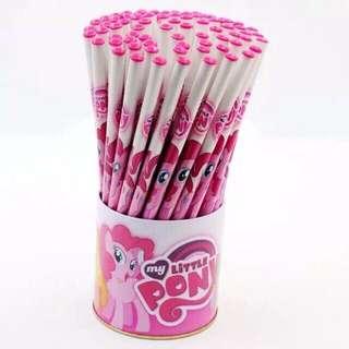 My little pony pencil