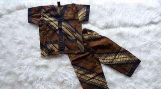 Bateek pyjamas
