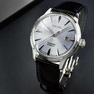 SEIKO SARB065  全新精工日本制造  Automatic Mechanical Watch