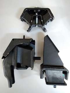 Engine Mounting for Toyota Unser