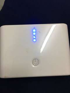 Power bank 尿袋 12000mAh 外置充電器 差電