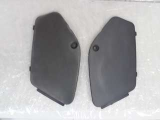 Piaggio X8 inspection cover
