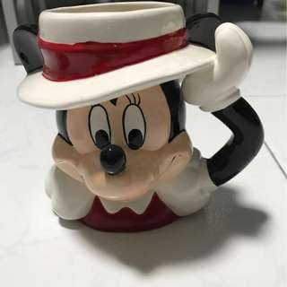 Minnie Mouse Drinking Cup from Disney