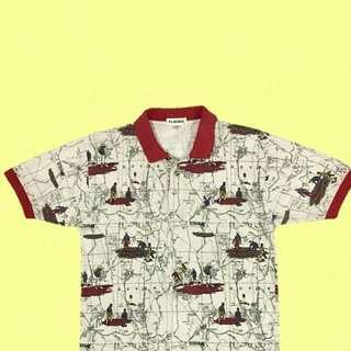 90s Playboy Shirt