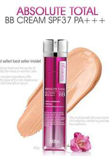 For Blessing: Diamond Absolute Skin79 Total BB Cream