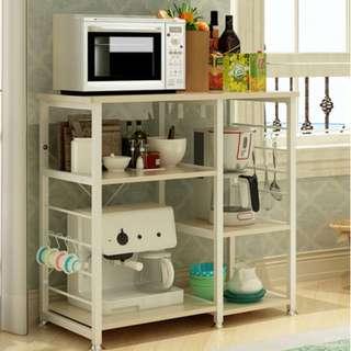 Super Duper Functional Multi-level Cabinet 90x40x84cm