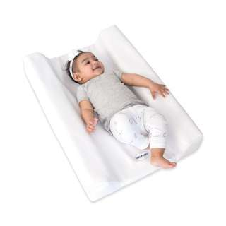 ❗️Reduced Price❗️Babyhood changing mat w/ Ikea covers #july70