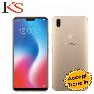 🚚 Vivo V9 4G/64GB
