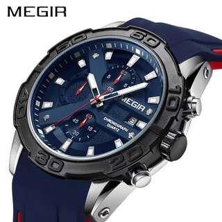 MEGIR Fashion Sport Men Watch (Pre-order)