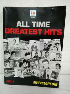 All Time Greatest Hits Encyclopedia Vol I