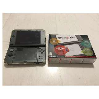 nintendo 3ds xl new ultra moon | Toys & Games | Carousell