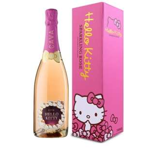 Hello Kitty Cava