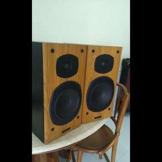 Tannoy M2 Speakers