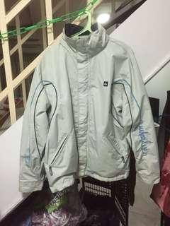 Quilsilver jacket M
