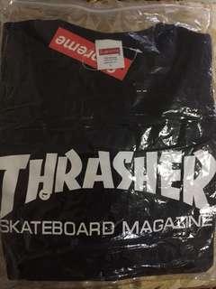 Thrasher ( Supreme )