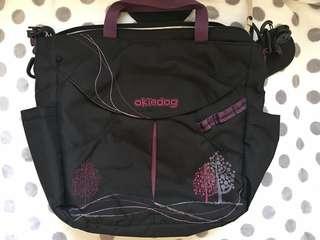 Okiedog Diaper Bag
