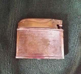 Antique Lighter
