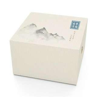 泰崗岩茶   高山名茶