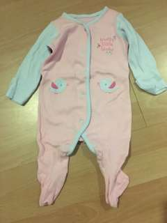 Preloved Baby Sleep suits for Sale