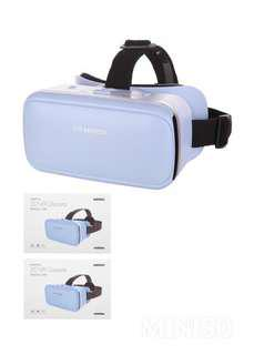Miniso VR Glasses G04 Blue