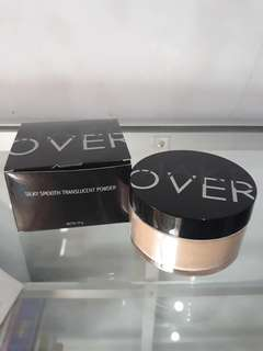 Make Over Silky Smooth Translucent Powder (shade 02 : Rosy)