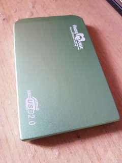 USB enclosure(For laptop)