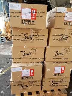 [New Product] Tremella Suii Chocolate Flavor 18 sachets / Box