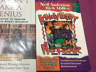 Youth Motivational Books #July70