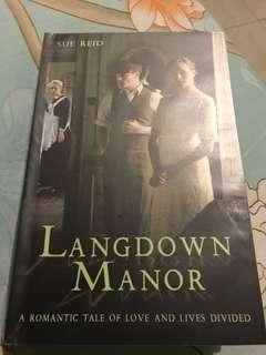 Scholastic- Langdown Manor #July70