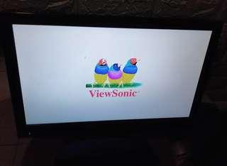 Viewsonicled  tv