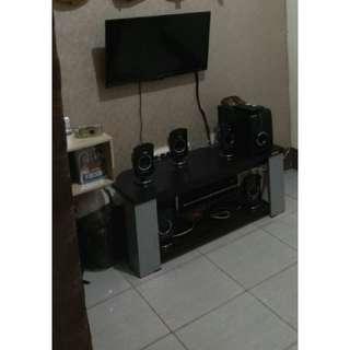 Tv dan Home theater