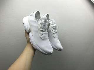 Adidas Originals POD-S3.1 Boost 貨號:B37355 全白