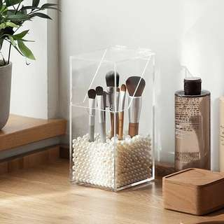 Makeup Brush Acrylic Holder