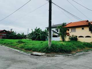 Corner Lot for Sale Villa Esmeralda