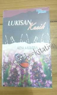 Lukisan Kasih - Aida Munira