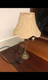Lampu kamar sepasang clasic