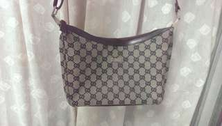 Gucci crossbody bag - 80% New