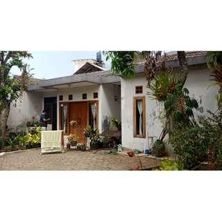 Rumah Aman dan Nyaman di Komplek Pratista, Antapani