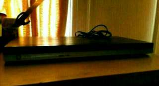 DVD Player Samsung