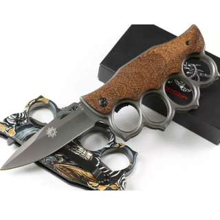 Cold Steel X71 Wooden Handle Classical Edition
