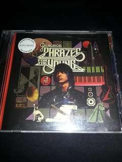 CD Julian Casablancas. Phrazes for the Young. (The Strokes)
